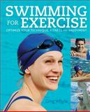 Swimming for Exercise, Gregory P. Whyte, 1554078229