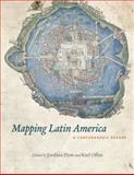 Mapping Latin America : A Cartographic Reader, , 0226618226