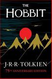 The Hobbit, J. R. R. Tolkien, 054792822X