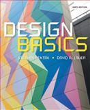 Design Basics, Pentak, Stephen and Lauer, David A., 1285858220