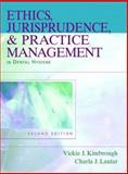 Ethics, Jurisprudence, and Practice Management in Dental Hygiene, Kimbrough, Vickie J. and Lautar, Charla J., 0131708228
