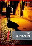 Secret Agent, Joseph Conrad, 0194248224