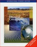 Essentials of Physical Geography, Gabler, Robert E. and Petersen, James F., 0030338220