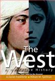 The West Vol. 2 : A Narrative History, 1400 to the Present, Frankforter, A. Daniel and Spellman, William M., 0136058221