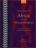 Piano Music of the African Diaspora, , 0193868229