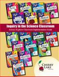 Inquiry in the Science Classroom : Science Explorer Classroom Implementation Guide, Burrows, Cynthia, 1602798222