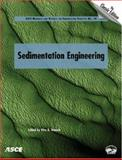 Sedimentation Engineering, Vanoni, Vito A., 0784408238
