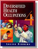 Diversified Health Occupations 9780827378230