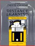 The Oryx Guide to Distance Learning, William E. Burgess, 0897748239