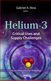 Helium-3 : Critical Uses and Supply Challenges, , 1614708231
