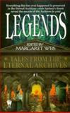 Legends, Margaret Weis, 0886778239
