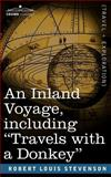 An Inland Voyage, Including Travels with a Donkey, Robert Stevenson, 1596058234