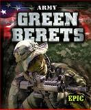 Army Green Berets, Nick Gordon, 1600148239