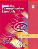 Business Communication Essentials with Grammar Assessment CD 9780131048232
