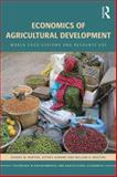 Economics of Agricultural Development, George W. Norton and Jeffrey Alwang, 0415658233