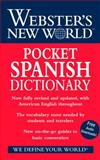 Pocket Spanish Dictionary, Chambers Harrap Publishers Staff, 047017823X