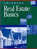 Colorado Real Estate Basics, John K. Stovall, 0793158230