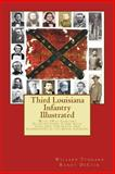 Third Louisiana Infantry Illustrated, Willard Tunnard, 149919823X