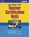 Teacher Certification Tests, Dimock, Elna Magnusson, 0028628233