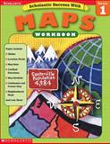 Scholastic Success with Maps, Linda Ward Beech, 0439338239
