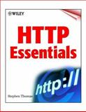 Http Essentials, Stephen Thomas, 0471398233