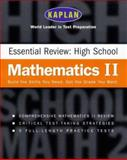 Kaplan Essential Review, Ira Ewen and Judith Covington, 0684868237