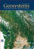 Applied Physical Geography : Geosystems in the Laboratory, Christopherson, Robert W. and Hobbs, Gail Lewis, 0130348236