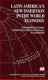Latin America's Insertion in the World Economy 9780312128234