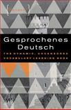 Gesprochenes Deutsch, Adrienne, 0393318230