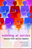 Winning at Service 9780470848234