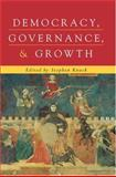 Democracy, Governance, and Growth, , 0472068237