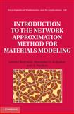 Introduction to the Network Approximation Method for Materials Modeling, Berlyand, Leonid and Kolpakov, Alexander G., 110702823X