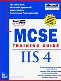 MCSE : Internet Information Server 4, New Riders Development Group Staff and Dulaney, Emmett, 1562058231