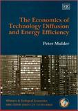 The Economics of Technology Diffusion and Energy Efficiency 9781843768234