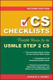 Cs Checklists : Portable Review for the USMLE Step 2 CS, Rooney, Jennifer K., 0071488235