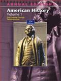 American History, Maddox, Robert James, 0072548231