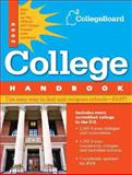 College Handbook 2009, The College Board, 0874478235