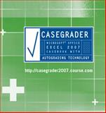 Casegrader, Thad Crews, Chip Murphy, 1423998235