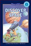 Discover Space, Cynthia Pratt Nicolson, 1553378237