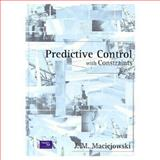 Predictive Control with Constraints, Maciejowski, Jan, 0201398230