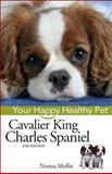 Cavalier King Charles Spaniel, Norma Moffat, 0471748234