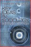 Key Ideas in Sociology 9780761988236