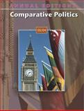 Annual Editions : Comparative Politics 03/04, Soe, Christian, 007283823X