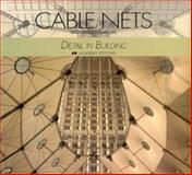 Cable Nets, Vanderberg, Maritz, 047197823X