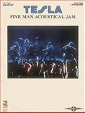 Tesla - Five Man Acoustical Jam, Tesla, 0895248239