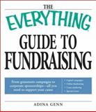 Guide to Fundraising Book, Adina Genn, 1598698230