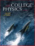 College Physics, Young, Hugh D. and Geller, Robert M., 0805378235
