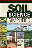 Soil Science Simplified, Bennett, William F. and Green, Cary J., 0813818230