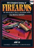 2013 Standard Catalog of Firearms CD, Jerry Lee, 1440238235