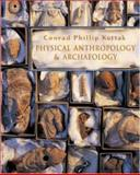 Physical Anthropology and Archaeology with Student Atlas and PowerWeb, Kottak, Conrad Phillip, 007287824X